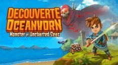 REVIEW / Oceanhorn: Monster of Uncharted Seas (PS4)