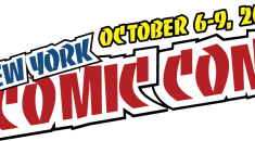 New York Comic Con 2016 - A mix of console gaming with a taste of VR