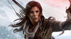 Lara Croft to be heralded into Golden Joystick Awards Hall of Fame