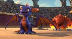 "New trailer revealed for ""Skylanders Academy"""