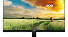 01 Acer R240HY (TVGB, Quest for the Best Cheap Gaming Monitor)