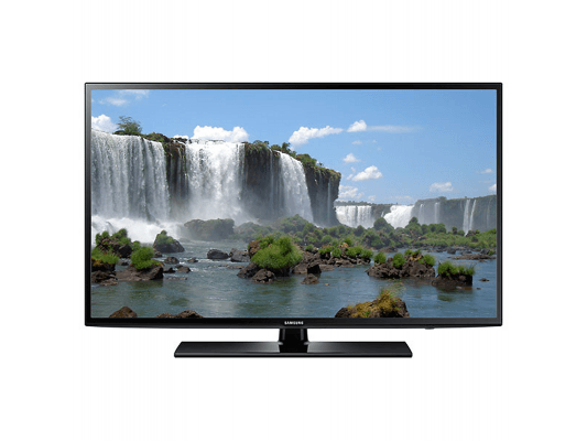 best budget tv for gaming Samsung J6200