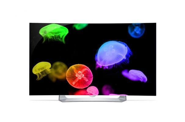 best 1080p gaming tv LG EG9100
