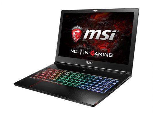 04 MacBook Pro of gaming laptops MSI GS63VR Stealth Pr-041