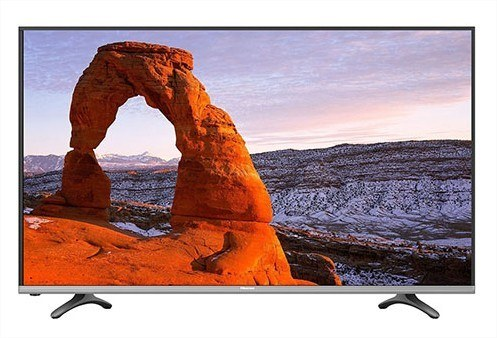 best cheap 4k tv for gaming Hisense H8C