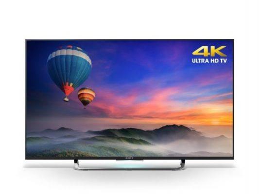 good gaming TV Sony X800D