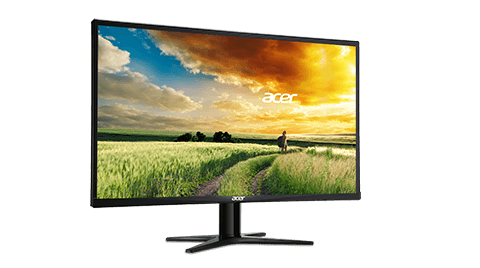 07 Acer G257HU (TVGB, Quest for the Best 1440p Gaming Monitor)
