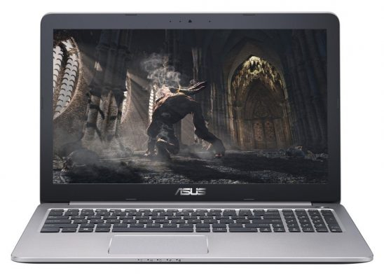 gaming laptops cheap - ASUS K501UW-AB78