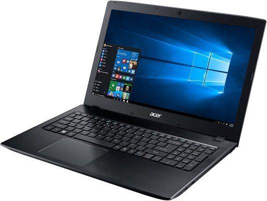 "Acer Aspire 15.6"" 2016 series"