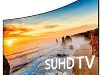 best LCD TV for gaming Samsung KS9800