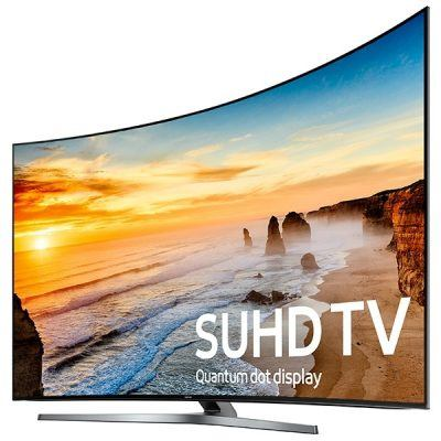 best LCD TV for gaming Samsung KS9800