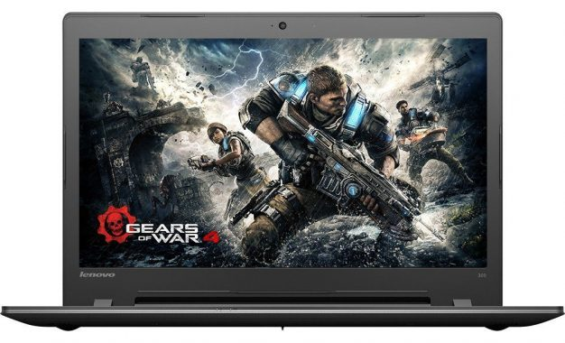 cheapest gaming laptop - Lenovo Z50 B01LW0F62Q