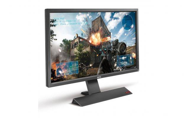 10 BenQ ZOWIE RL2755 (TVGB, A Good Full HD Gaming Monitor)