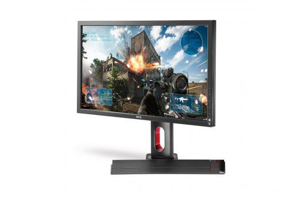 12 BenQ ZOWIE XL2720 (TVGB, Quest for the Best 1440p Gaming Monitor)