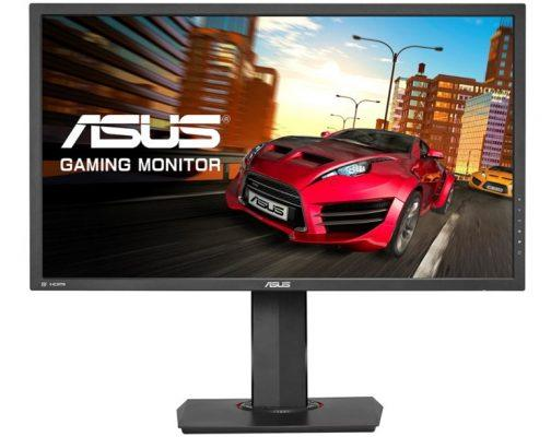 13 ASUS MG28UQ (TVGB, Quest for the Best 4K Gaming Monitor)