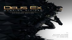 Soundtrack release date for Deus Ex: Mankind Divided and Human Revolution