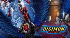 Digimon Heroes! receives Infinity Tower update