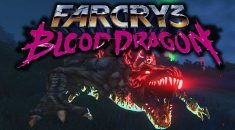 Far Cry 3: Blood Dragon free on Uplay