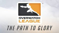 Blizzard Entertainment creates a new league for professional Overwatch players