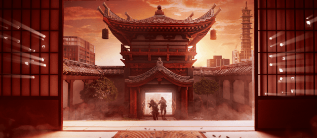 Tom Clancy's Rainbow Six Siege Operation Red Crow Update