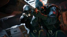 Tom Clancy's Rainbow Six Siege update available Nov 17
