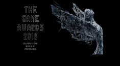 The Game Awards 2016 set to air live on December 1st across digital media