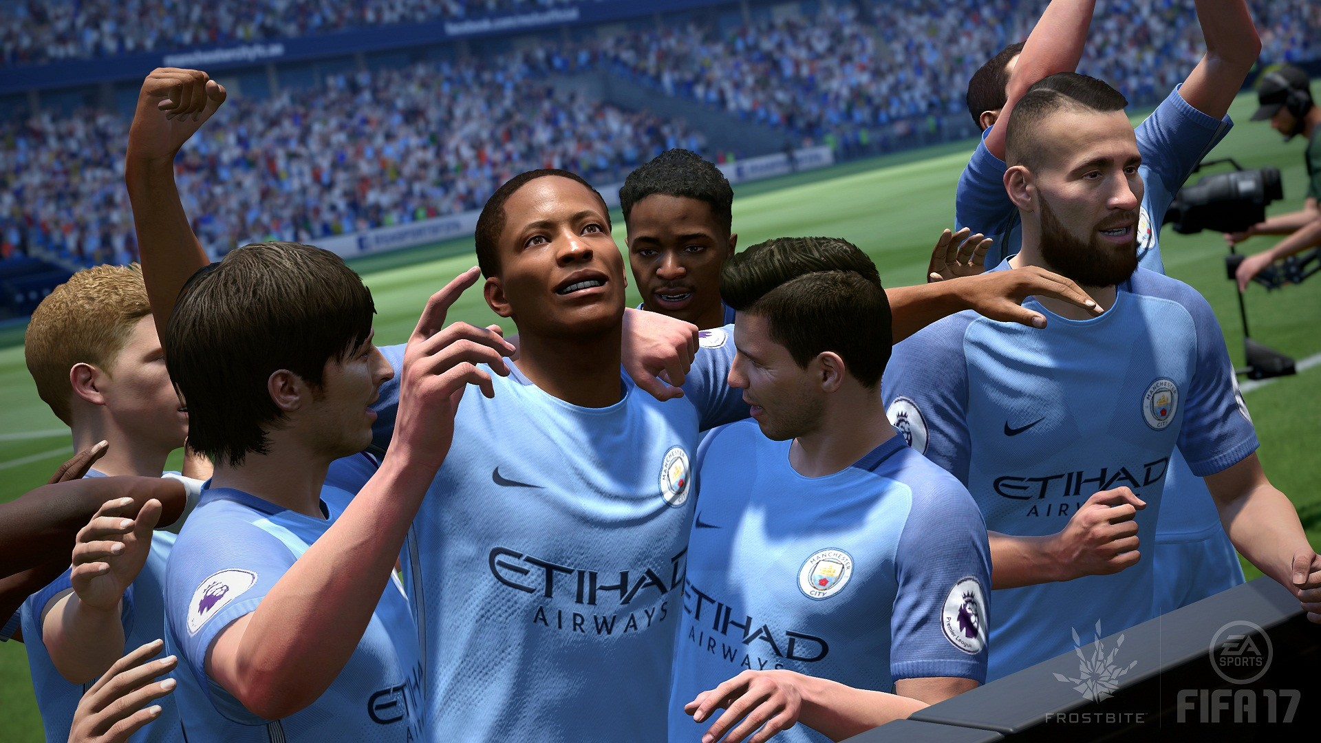 The Journey Boasts Over 124 Million Matches In Fifa 17 That Fifa17 Standard Playstation 4 Videogame Blog