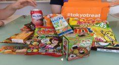 REVIEW / Tokyo Treat Premium Box (November)