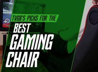 best gaming chair thumbnail