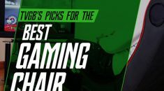 What is The Best Gaming Chair? [11 Reviewed]