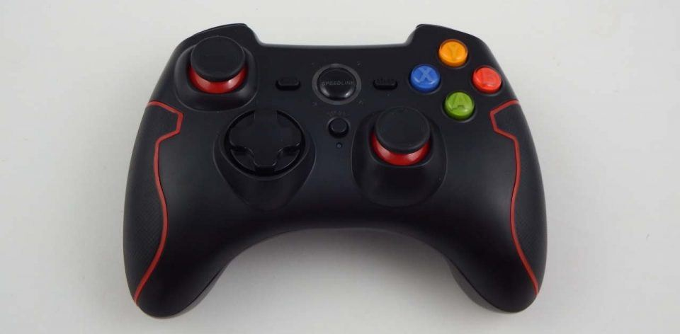 Budget gamepad for pc logitech gamepad f310 review.