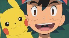 Pokémon the Series: Sun and Moon - English trailer