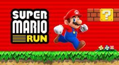 Super Mario Run races to iPhone and iPad on December 15th