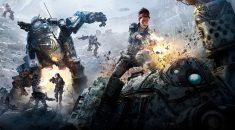 REVIEW / Titanfall 2 (PS4)