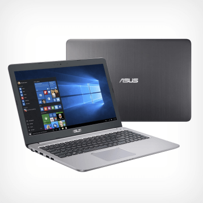 01 best gaming laptop under 800, The Stylish Multitasker ASUS K501UX-15.6