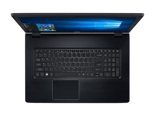 02 best gaming laptop under 500 17 inches - Acer Aspire E15 E5-774G-52W1