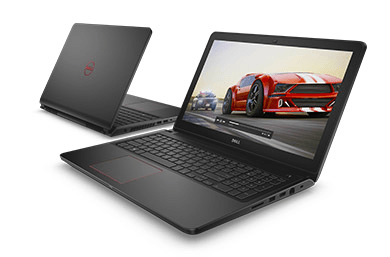 02 gaming laptops under 800, The Most Powerful and Convenient Gaming Laptop Dell Inspiron 15 7000 series, 7559