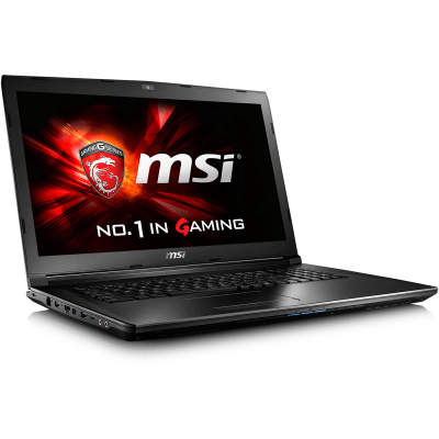 03 best laptop under 800, The Best Desktop Replacement MSI GL72 6QD-001