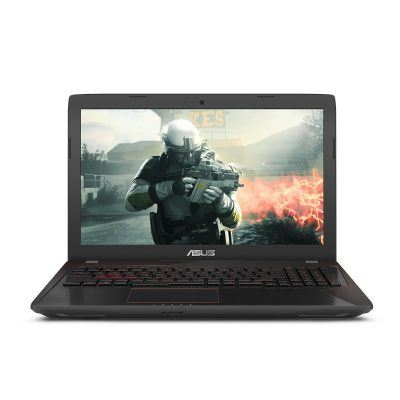 "03 fast and unique ASUS ZX53VW 15.6"" Gaming Laptop"