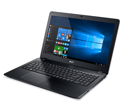03 power and storage under 500 - Acer Aspire F15 review