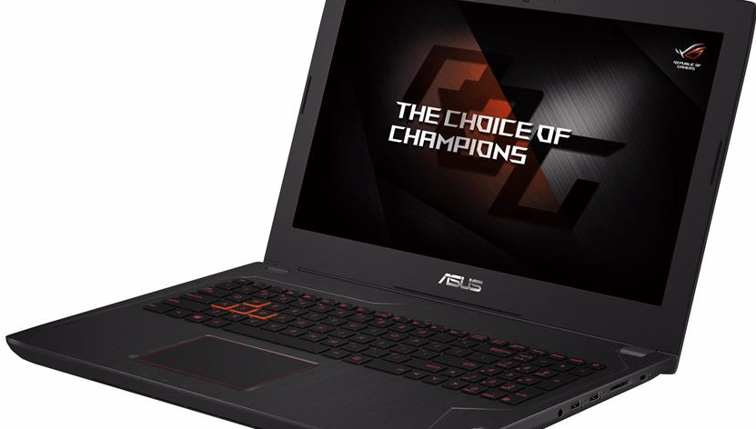 "04 best gaming laptop under 1000 ASUS FX502 15.6"""