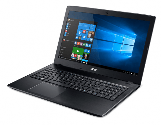 04 best laptops under 800, A Great All-Purpose Laptop Acer Aspire E 15 E5-575G-76YK