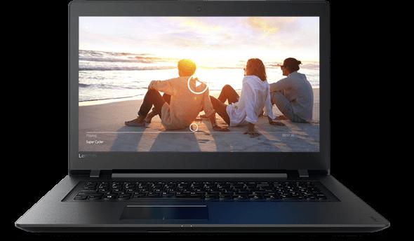 04 elegant 17.3 inch - IdeaPad 110 review