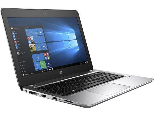 05 compact and sleek - HP ProBook 430 review