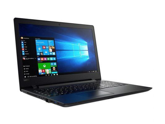 06 affordable and sleek - IdeaPad 310 review