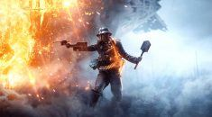 Battlefield 1: Giant's Shadow patch notes released