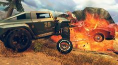 REVIEW / Carmageddon: Max Damage (PC)