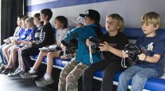 Give to those in need through a gaming charity this holiday season