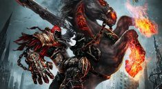 REVIEW / Darksiders Warmastered Edition (PS4)
