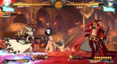 Guilty Gear Xrd-Revelator coming to Steam